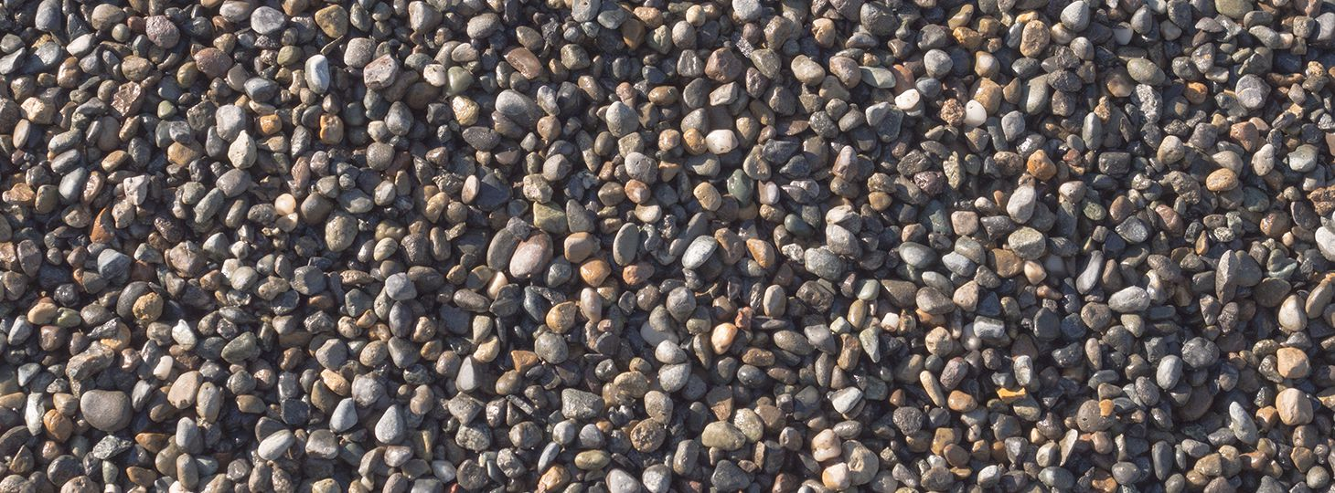 image of sand and gravel